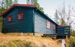 Ferienhaus 6056 für 6 Personen in Savalen
