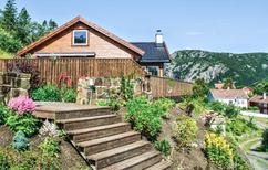 Rekreační dům 6075 pro 8 osob v Saltnes