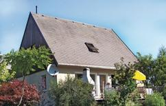 Holiday home 6097 for 9 persons in Bad Brambach-Rohrbach