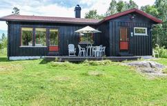 Ferienhaus 6106 für 6 Personen in Magnor