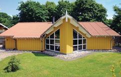 Ferienhaus 6515 für 8 Personen in Hejlsminde