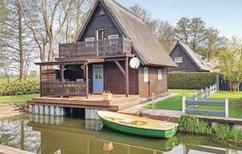 Villa 6707 per 4 persone in Teterow