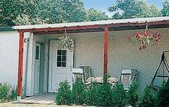 Ferienhaus 6740 für 2 Erwachsene + 1 Kind in Löcknitz