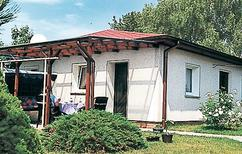 Ferienhaus 6741 für 3 Erwachsene + 1 Kind in Löcknitz