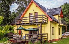 Vakantiehuis 6800 voor 10 personen in Nowe Warpno