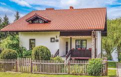 Ferienhaus 6835 für 6 Personen in Wielochowo