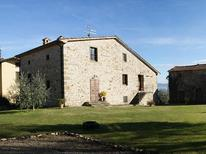 Holiday apartment 600212 for 2 adults + 1 child in Anghiari
