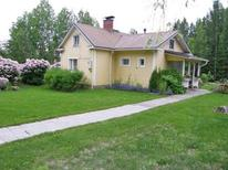 Holiday home 600353 for 4 persons in Toivakka