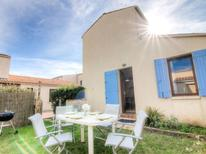 Holiday home 600434 for 4 persons in Saint-Palais-sur-Mer