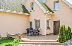 Maison de vacances 600587 pour 6 personnes , Osieki