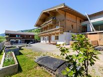 Ferienwohnung 600930 für 9 Personen in Uttendorf