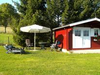 Appartement 600934 voor 5 personen in Olsdorf