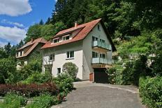 Ferienwohnung 600958 für 8 Personen in Gremmelsbach