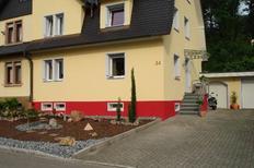 Monolocale 601051 per 2 persone in Gengenbach
