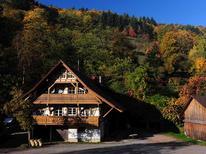 Monolocale 601055 per 4 persone in Gengenbach