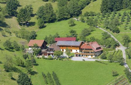Studio 601059 pour 5 personnes , Haslach im Kinzigtal