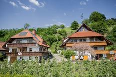 Monolocale 601061 per 5 persone in Haslach im Kinzigtal