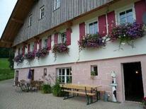 Appartement de vacances 601100 pour 6 personnes , Wolfach