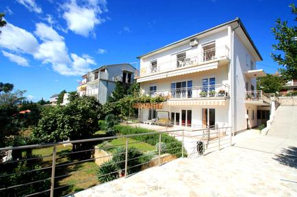 Apartamento 601130 para 7 personas en Novi Vinodolski