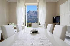 Holiday apartment 601496 for 6 persons in Bellagio