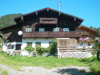 Holiday home 601506 for 15 persons in Sankt Veit im Pongau