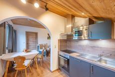 Rekreační byt 601654 pro 4 osoby v Breitenberg