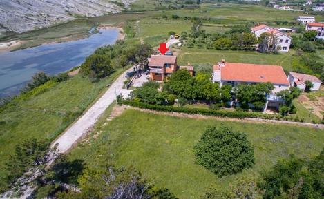 Casa de vacaciones 601986 para 6 personas en Vlašići