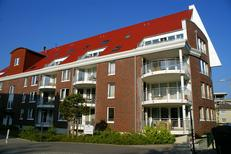Holiday apartment 602266 for 4 persons in Cuxhaven-Döse