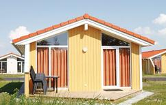 Holiday home 602553 for 4 adults + 2 children in Friedrichskoog-Spitze