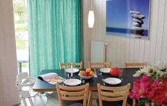 Holiday home 602555 for 4 adults + 2 children in Friedrichskoog-Spitze