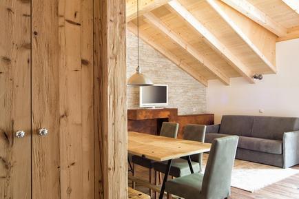 Appartement de vacances 602626 pour 4 personnes , Ahrntal
