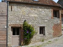 Holiday home 602765 for 2 persons in Thy-le-Bauduin