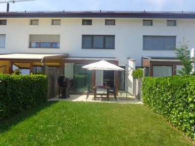 Ferienhaus 602789 für 8 Personen in Lussy-sur-Morges