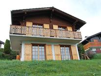 Holiday home 602794 for 6 persons in Nendaz