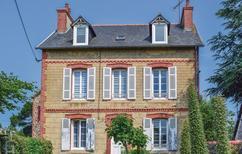 Appartamento 602839 per 2 persone in Étables-sur-Mer
