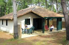 Holiday home 602982 for 4 adults + 2 children in Moliets-Plage
