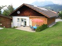 Vakantiehuis 603030 voor 5 personen in Maria Alm am Steinernen Meer