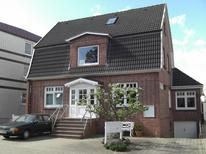 Holiday apartment 603112 for 3 persons in Cuxhaven-Duhnen