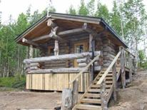 Holiday home 603605 for 2 persons in Tahkolanranta