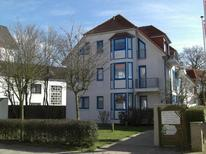 Holiday apartment 603650 for 2 adults + 1 child in Cuxhaven-Duhnen