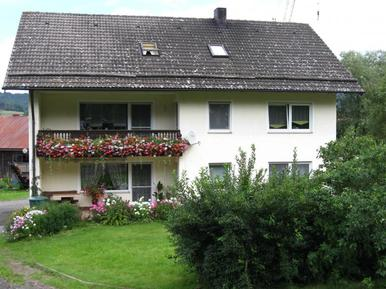 Holiday apartment 603698 for 5 persons in Waldmünchen