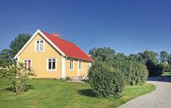 Maison de vacances 603826 pour 4 adultes + 1 enfant , Karlskrona