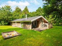 Holiday home 603855 for 6 persons in Kvie Sö