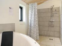 Casa de vacaciones 603856 para 8 personas en Kvie Sö