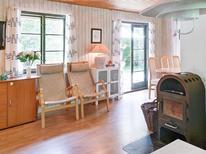 Maison de vacances 603859 pour 6 personnes , Dueodde