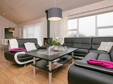 Maison de vacances 603875 pour 8 personnes , Tornby