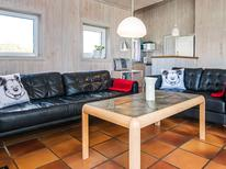 Holiday home 603889 for 6 persons in Lyngsbæk Strand