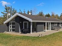 Maison de vacances 603894 pour 10 personnes , Torup Strand