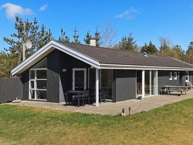 Ferienhaus 603894 für 10 Personen in Torup Strand