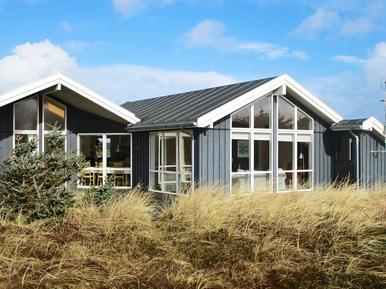 Holiday home 603907 for 10 persons in Vrist